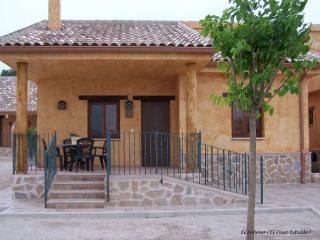 Casa Rural de 2 habitaciones en Fortuna