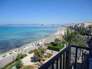Apartamento en Arenal (S') Frente al mar, S'Arenal