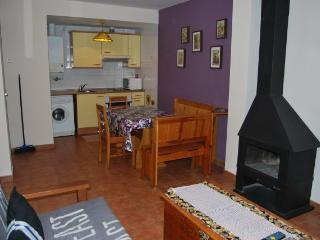 Apartamento de 1 habitacion..., Biescas