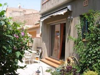 Casa perfecto para parejas en Corneilla La Rivière, Corneilla-la-Riviere