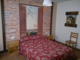 Casa para disfrutar y repetir, Province of Zamora