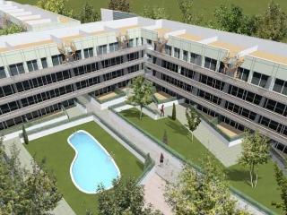 Atico de 80 m2 de 2 dormitorios en Calafell