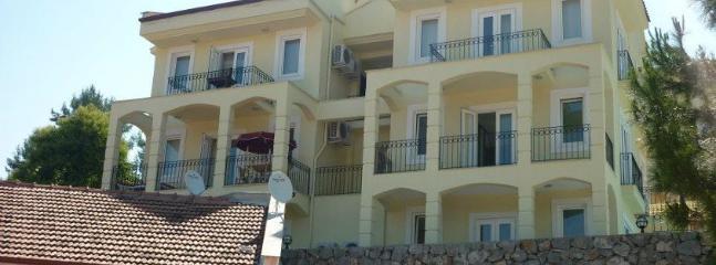 Sura Apartments