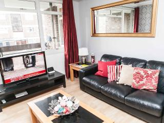 Central London Large 3 Bedroom