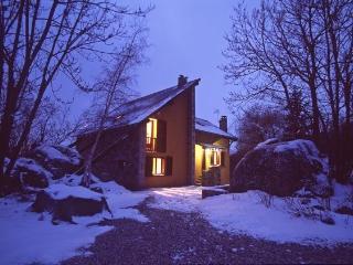 Apartamento para 6 personas en el Pirineo Catalan