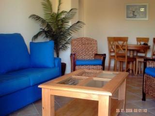 Apartamento de 2 habitaciones en Ayamonte, Costa Esuri