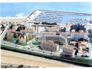 ATICO L'Hospitalet de L'Infant PISCINA (Tarragona)