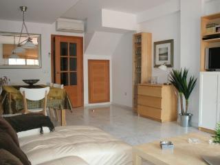 3 dormitorios, piscina, playa, pádel, El Portil