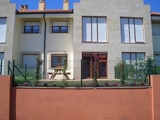 Apartamento para 4 personas en San Vicente de la B