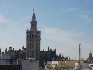 Apartamento Catedral de 1 habitacion en Sevilla, Sevilha
