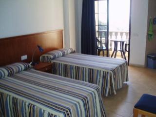 Apartamento perfecto para parejas en Valle Gran Re