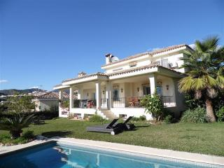 Casa Auriga, Nueva Andalucia