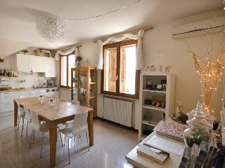 Aroma di Mantova vacation apartment