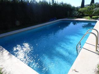 Spacious villa near golf and Puerto Banus