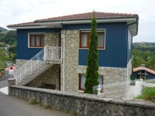 Vivienda Vacacional en Ribadesella (alta en turismo VV-241-AS)