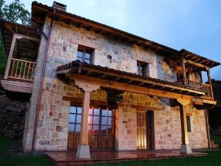 Casa rural con encanto en los Valles Pasiegos