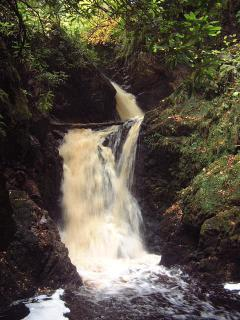 The Big Burn, a favourite walk
