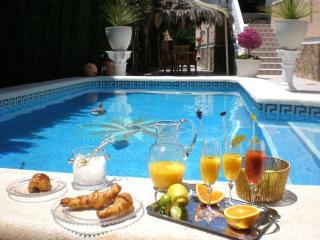 Villa Paradise, Playa Flamenca