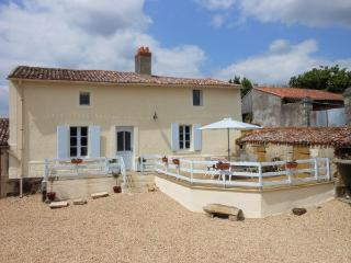 Priory Cottage, Nueil sur Layon