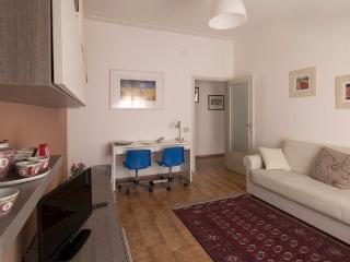 A CASA DI FRANCI Apartment Parmense