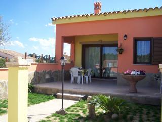 Casa vacanze Porto Corallo, Villaputzu