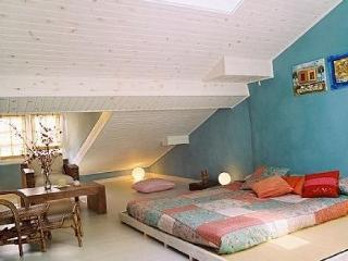 Habitaciones rurales en casa rural perfecto para p