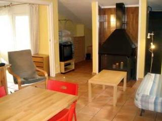 2 Bedroom apartment in Arinsal