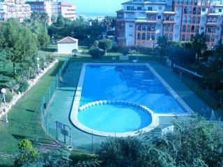 Torremar apartment 3rd fl T509, Torrevieja