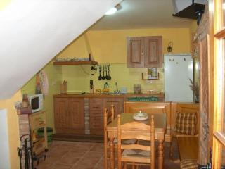Casa de 105 m2 de 3 dormitorios en Culla