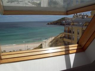Playa Canido, Buno