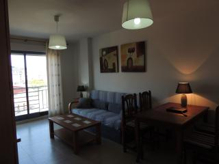 Apartamento seminuevo en Portonovo (Playa de Baltar)