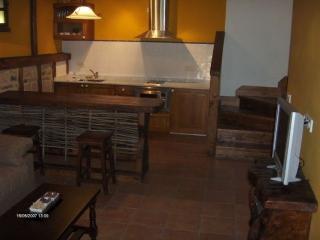 Apartamentos El Fresneu (LA PRIDA, Caleao)