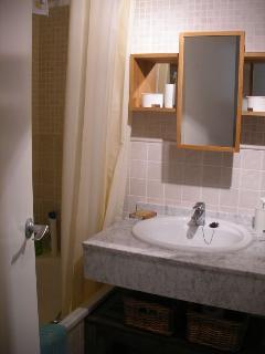 Baño Del dormitorio