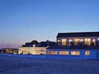 Angmering on Sea Beach House, East Preston