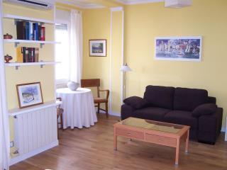 Apartamento céntrico recién rehabilitado