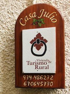 Título Turismo Rural
