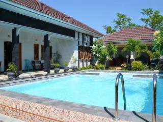 Luxury villa near Yogyakarta, Klaten