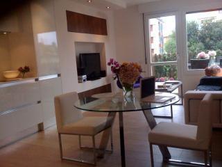 Apartamento de 2 habitaciones en Barro (Llanes)