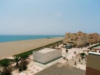 Puerto Romano- 1ª línea playa-