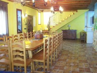 Complejo Rural El Viejo Establo- Casa La Masia
