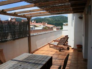 Ático con Solarium y amplias terrazas