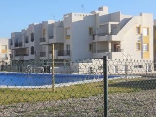 CABO DE GATA; GOLF, SOL, PLAYAS, 2 terrazas, pool, Retamar