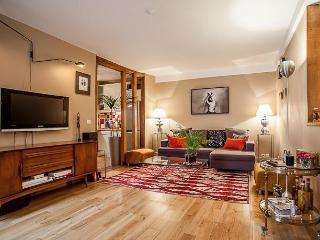 Appartement cosy et central Xe, París