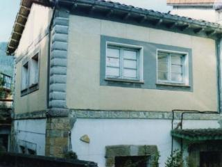Casa de 2 dormitorios en Pravia