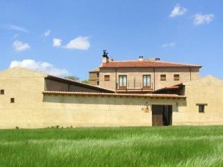 El Rincón de Doña Inés, Villanueva de la Condesa