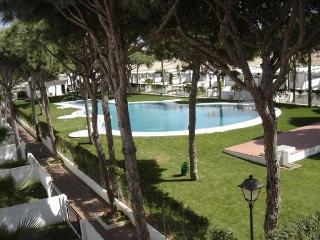 Apartamento para 4 personas en La Barrosa, Chiclana de la Frontera