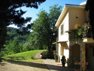 Country House Villa Pietro Romano ap. Classico, Castel Madama