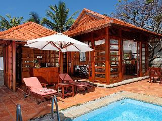 Villa Bayan, Mui Ne