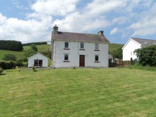 Merlin House, Llandovery