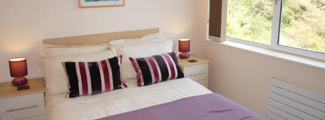 Second double bedroom with en-suite